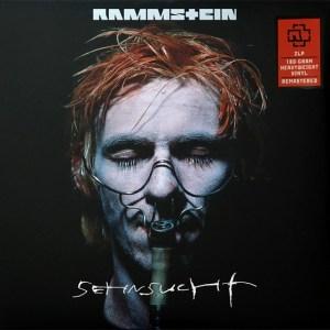 RAMMSTEIN - SEHNSUCHT LP