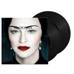 MADONNA - MADAME X LP
