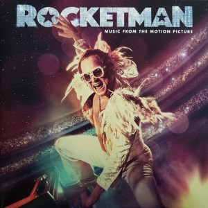ROCKETMAN - SOUNDTRACK - (Music From The Motion Picture)