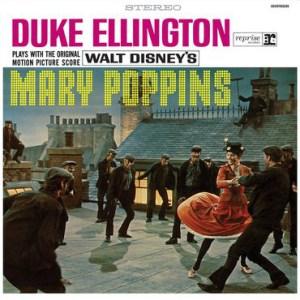 DUKE ELLINGTON - PLAYS WITH THE ORIGINAL MOTION PICTURE SCORE LP