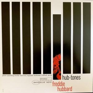 FREDDIE HUBBARD - HUB TONES Vinyl, LP, Album, Reissue, Stereo, 180g