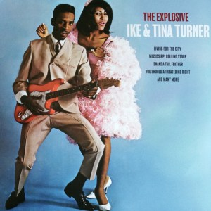 IKE & TINA TURNER - Vinyl, LP, Album, Reissue, Remastered, 180 Gram