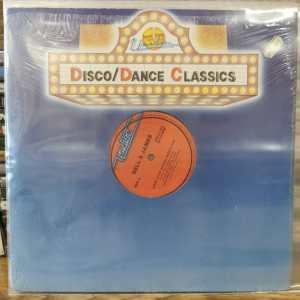 "BELL - JAMES - PETER ALLEN - LIVIN'IT UP (FRIDAY NIGHT) - I GO TO RIO - Vinyl, 12"", 45 RPM, Maxi-Single"