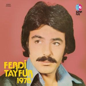 FERDI TAYFUR - 1978 Vinyl, LP, Album, Stereo