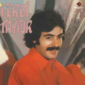 FERDI TAYFUR - POSTACILAR Vinyl, LP, Album, Stereo PLAK