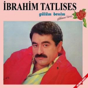 İBRAHIM TATLISES – GÜLÜM BENIM – Vinyl, LP, Album, Reissue, Remastered - PLAK