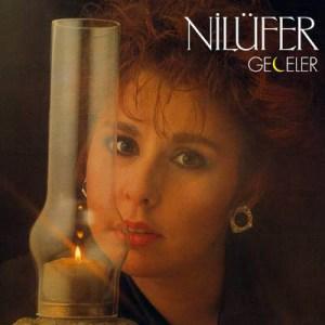 NILÜFER - GECELER - Vinyl, LP, Album