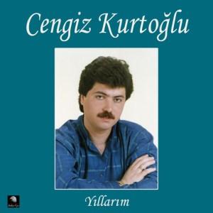 CENGIZ KURTOĞLU - YILLARIM - Vinyl, LP, Album, Reissue - PLAK