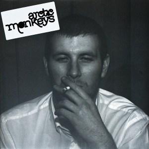 ARCTIC MONKEYS - WHATEVER PEOPLE SAY I AM, THAT'S WHAT I'M NOT - Vinyl, LP, Album, Reissue - PLAK