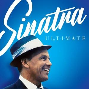 FRANK SINATRA - ULTIMATE - Vinyl, LP, Compilation - PLAK