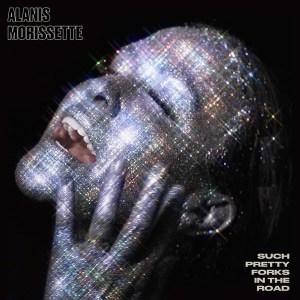 ALANIS MORISSETTE - SUCH PRETTY FORKS IN THE ROAD- Vinyl, LP, Album - PLAK