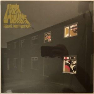 ARCTIC MONKEYS - FAVOURITE WORST NIGHTMARE - Vinyl, LP, Album - PLAK