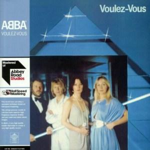 ABBA - VOULEZ-VOUS - 2 × Vinyl, LP, Compilation - PLAK