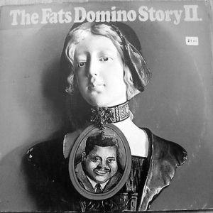 Fats Domino image
