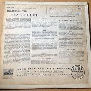 Puccini-La-Boheme-Highlights-Hmv-Alp-_1