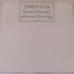 Dolbys Cube image