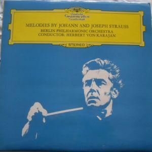 Karajan Strauss image