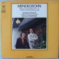 Mendelssohn image