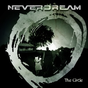 Image for The Circle CD