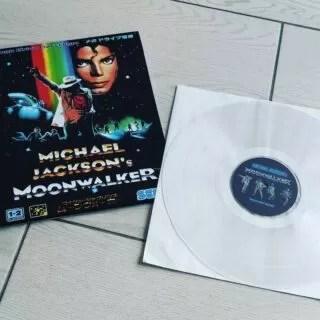 Michael Jackson's Moonwalker soundtrack on vinyl? Yes! Music from classic Sega Mega Drive game 😉  #12inch #clear #vinyl #record #lathecutvinyl #lathecutrecords #shortrunvinyl #vinyloveme #12cali #michaeljackson #sega #megadrive #vinylcollection #vinylcollector #vinylcomunity #amazing