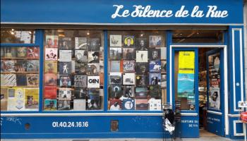 Best record stores in Memphis | Vinylradar Record Shop Directory