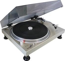 Technics SL-1200 (1972)