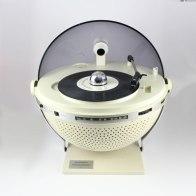 Sanyo RPT 1200 Phonosphere (1970s)