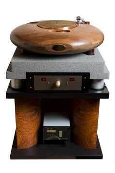 Audio Consulting R-evolution Meteor