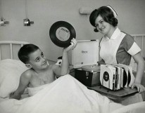 Vinyl and Medicine