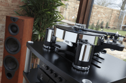 Acutus Reference SP Turntable