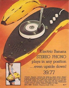 E-lectric Banana