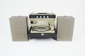 General Electric Model RP2060A