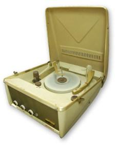Motorola Calypso (late 1950s)