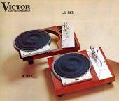 Music Insider Victor JL-B77 : 55