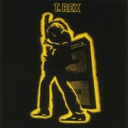 T-Rex – Electric Warrior