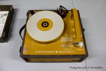 Newcomb EDT28-C
