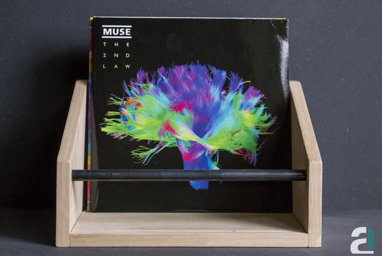 Vinyl box