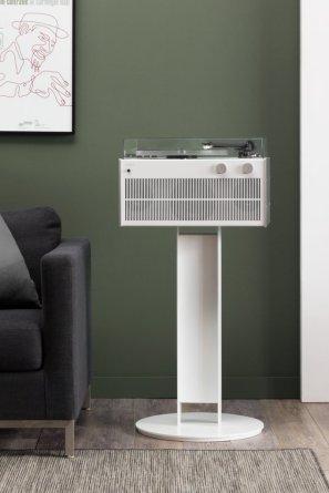 Symbol Audio reveals the Modern Record Player