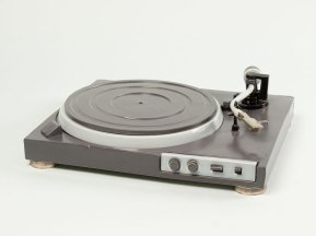 Turntable 2007 by Fabien Clerc