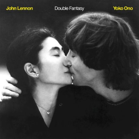 John Lennon and Yoko Ono - 'Double Fantasy' (Signed copy) — $850,000