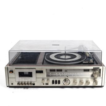 Sanyo GXT-4545 Stereo Music System