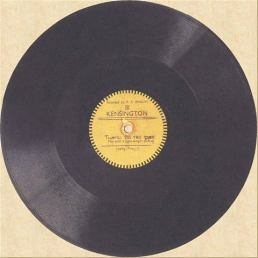 The Quarrymen, 'That'll Be The Day/In Spite of Anger' acetate — $250,000