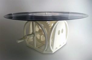 3D-printed creation by Oana Croitoru