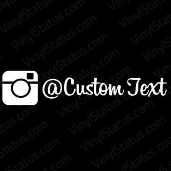 Instagram-Custom-Text