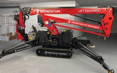 Momentum Lift Equipment