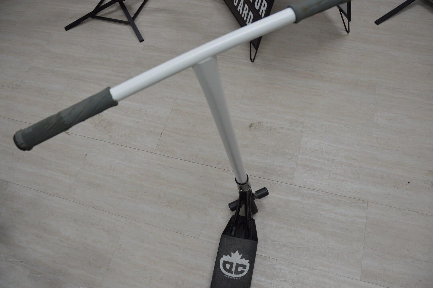Scooter Wrap - Recreational Wrap Toronto