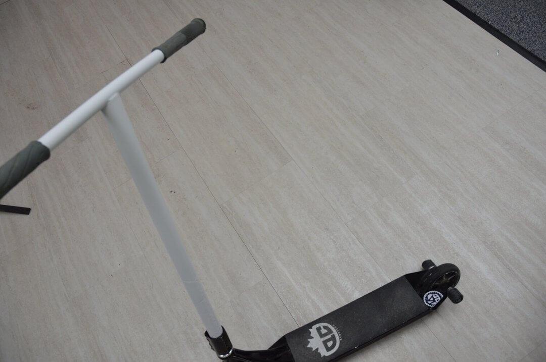 Scooter Wraps Toronto