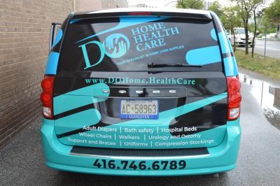 Do Home Health Care Back