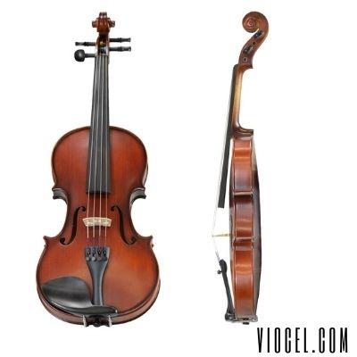 Bunnel Premier Violin Clearance