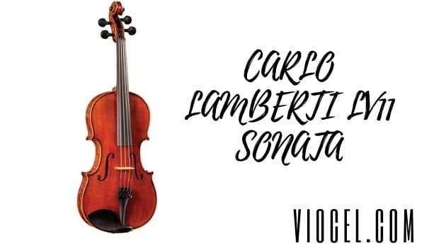 CARLO LAMBERTI LV11 SONATA